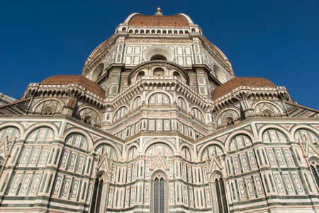 unesco: Florence Cathedral, a UNESCO World Heritage Site