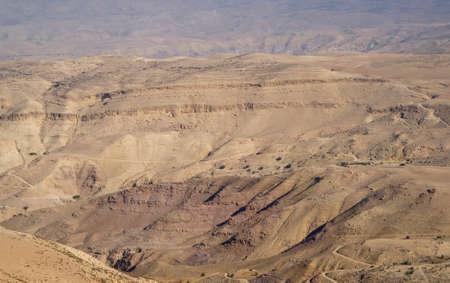 ヨルダン地溝帯