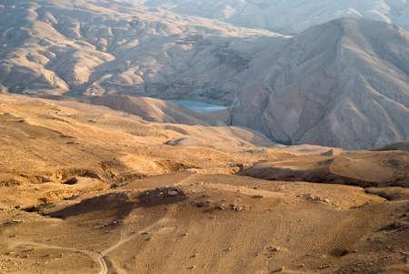 al: Wadi al Hasa, Jordan
