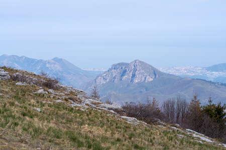 Ligurian Alps, Piedmont region, Italy
