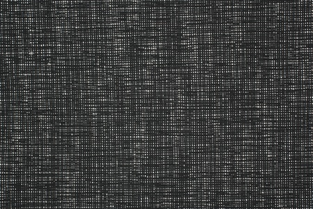 Grey stof textuur als achtergrond Stockfoto