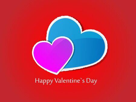 Valentine Stock Vector - 12065373