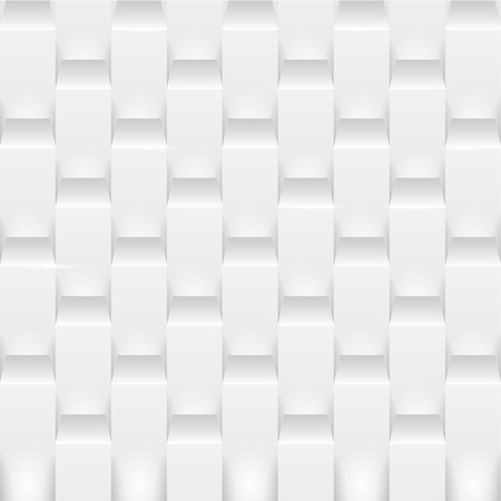 white boxes: Abstract background with white boxes.