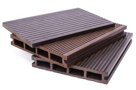 WPC-Material für den Terrassenbau
