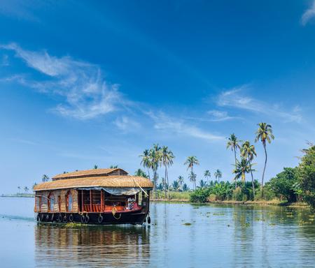 kerala backwaters: Travel tourism Kerala