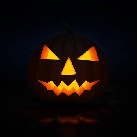 jackolantern: Jack-o-lantern halloween pumpkin