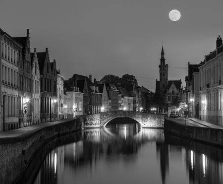 bruges: Bruges Brugge city, Belgium