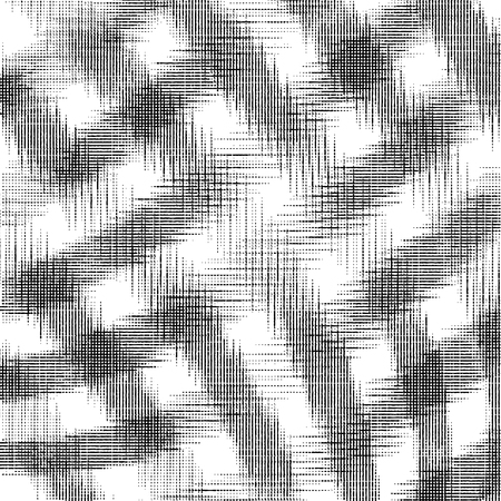 Abstract monochrome halftone background. Dotted backdrop with dots, point. Design element for web banners, posters, cards, wallpapers, sites. Black and white color Illusztráció