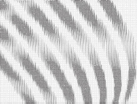 Abstract monochrome halftone background. Dotted backdrop with dots, point, lines. Design element for web banners, posters, cards, wallpapers, sites. Black and white color Illusztráció
