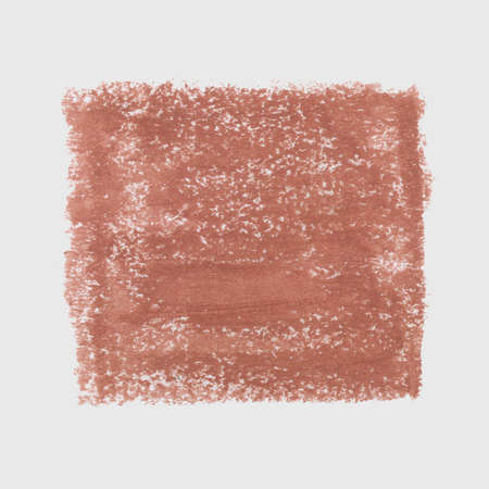dry brush: Abstract hand painted ink brush background. Isolated strokes with rough edges. Dry brush illustration. Stock Photo