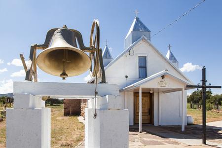 Hermitage New Mexico