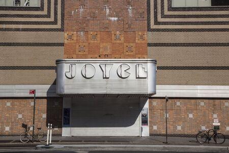 chelsea cinema in new york closed