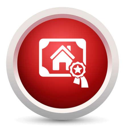 zertifizierung: Immobilien Zertifizierung icon