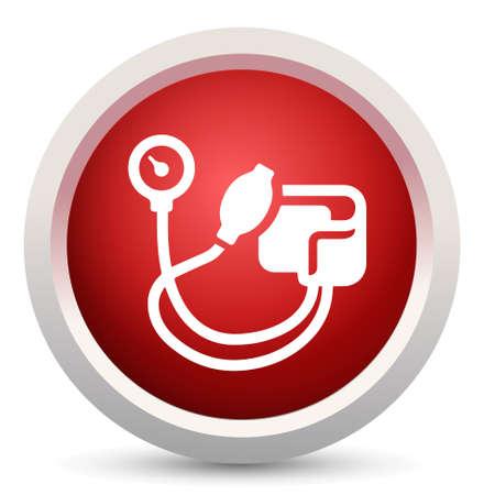 device: blood pressure device icon