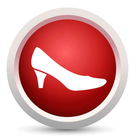 heels shoes: high heels shoes icon