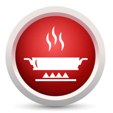 cooking ware: cooking ware icon