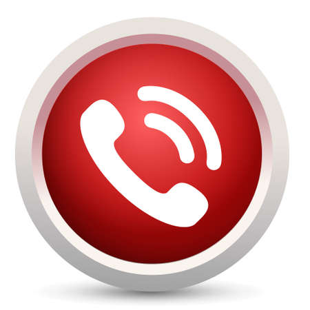 phone ring icon