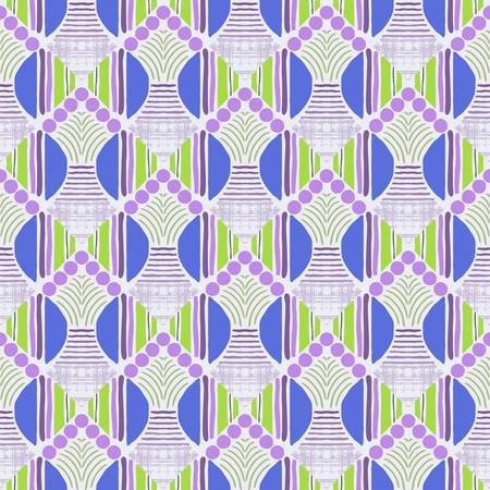 Spring vibes dots and lines variations