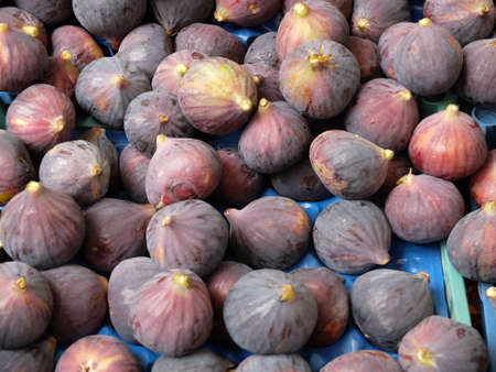 nutriment: Fresh Figs