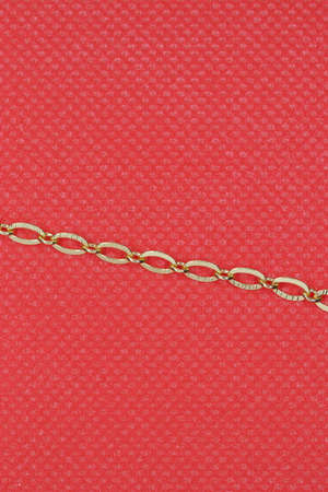 shiny gold metal Fancy New Long Chain jewelry design for Women and Girls, chain jewelery