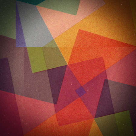 art work: Abstract vintage color paper background