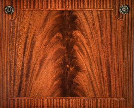 Vintage textured wooden background  photo