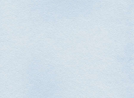 Highly detailed closeup of rough vintage paper texture, light blue photo
