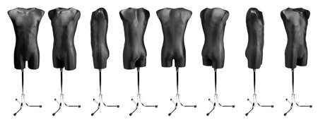 male mannequin: Male mannequin for the tailor