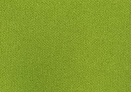 salience: Highly detailed vintage green paper of embossed grid texture Stock Photo