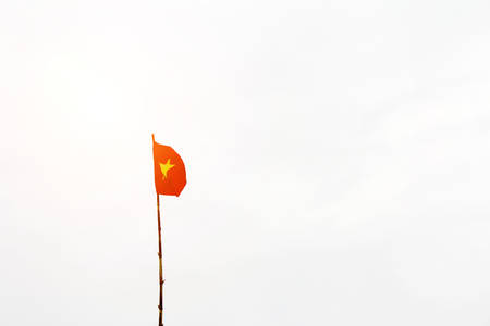 Vietnam flag photo