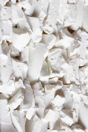 processing Kudzu flour Stockfoto
