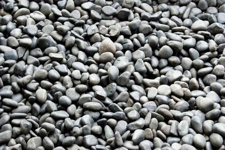 Pebble Stones use as a Background photo
