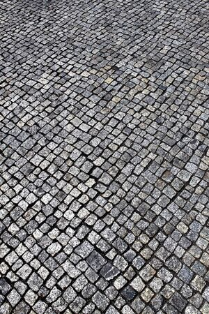 a cobblestone texture image        photo