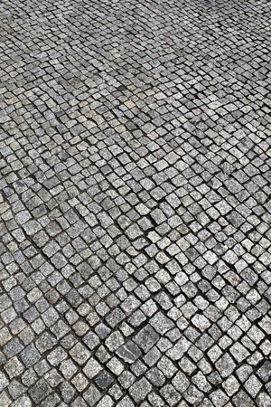 a cobblestone texture image        photo