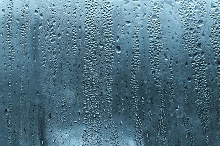 condensacion: agua natural textura caída