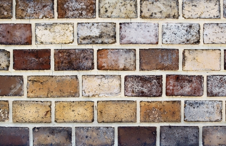 brick wall background Stock Photo - 11261994