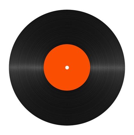 disc: vinyl