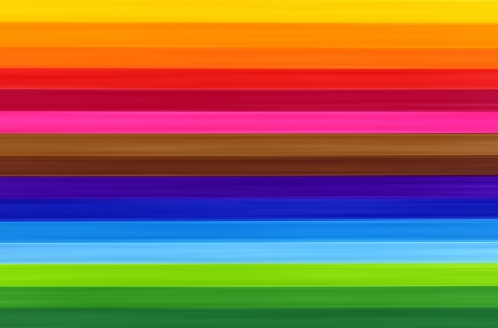 Bright abstract background of color line photo