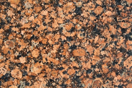 Texture of rose granite  photo