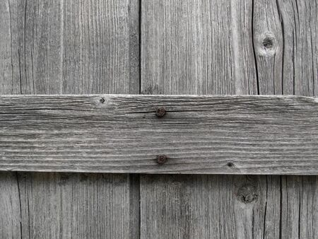 Texture of old weathered wooden wall Stock Photo - 14975274