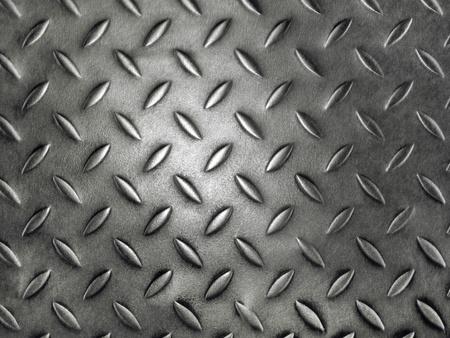 metal sheet: Background of metal diamond