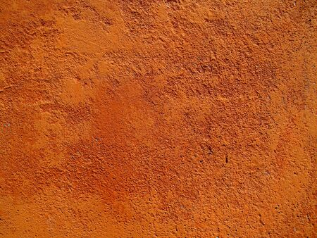 Painted rough cement wall texture photo