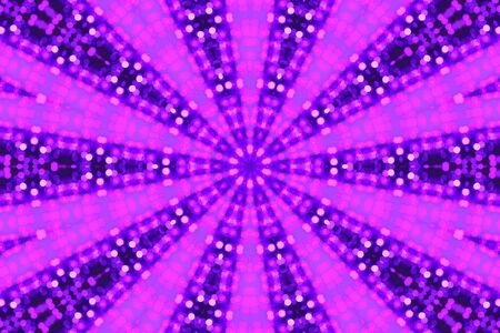 Disco background with abstract pattern photo