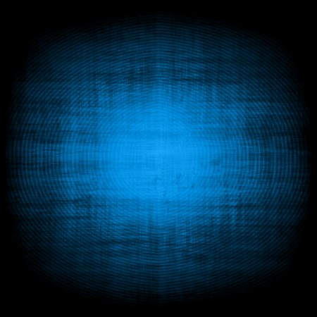 Abstract blue grunge background photo