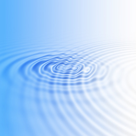 ripples: Abstract background with water ripples