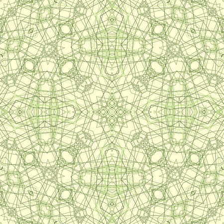 crossing tangle: Abstract background with lines concentric pattern