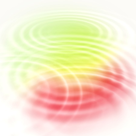 ripples: Abstract background with color ripples Stock Photo
