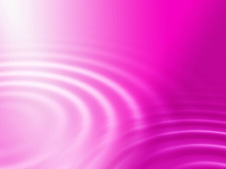 crimson: Abstract bright crimson background with round concentric ripples Stock Photo