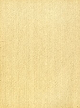 Old rough beige paper texture