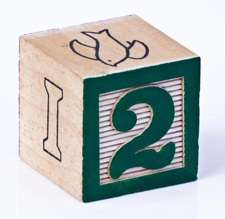 numero uno: Numer de bloque de creaci�n dos